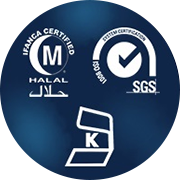 Our Partners and Our Certifications